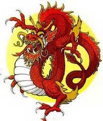 Dragon-chino