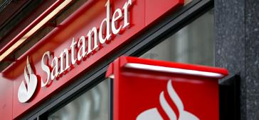 Santander-oficina