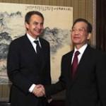 China seguirá comprando deuda española e invertirá en cajas de ahorro