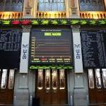 El Ibex 35 subió el 2,7% en la semana