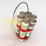 ¡La crisis financiera en 2012 es inevitable! Crisis Financiera 1.0