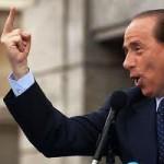 No puedo creer que Berlusconi sea ahora la prima más en riesgo