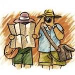 Los turistas internacionales gastaron 55.594 millones de euros el pasado año, un 5,7% más que en 2011