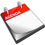 Agenda económica para el Miercoles 13 de Marzo del 2.013