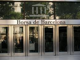 bolsa barcelona