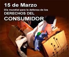 dia mundial del consumidor