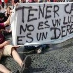 200.000 FAMILIAS ESTÁN A UN PASO DE PERDER SU VIVIENDA