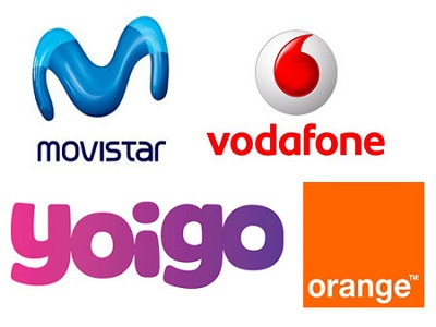 movistar vodafone yoigo orange POR QUE DEJAR DE USAR MOVISTAR, ORANGE VODAFONE, YOIGO...ETC....