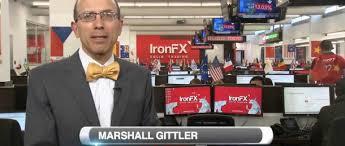 Marshall Gittler 2 Intraday view 11 June 2014