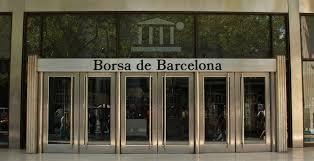 borsa barcelona