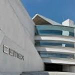 """CEMEX crea """"CEMEX Energía"""""""