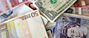 billetes divisas