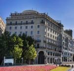 MAPFRE adquiere un edificio en la Plaza de la Independencia