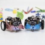 Makeblock lanza mBot, el Robot Educativo de código abierto
