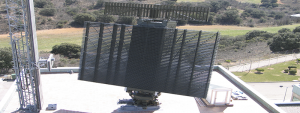 radar LANZA 3D