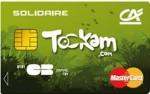 Tookam llega con depósito al 2,10 % y una iniciativa solidaria
