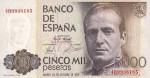 Los españoles atesoran 1.657 millones de euros en pesetas