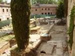 Programa de visitas guiadas a monumentos en restauración