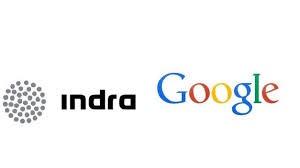 indra google