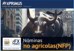 NFP de nóminas no agrícolas en EEUU