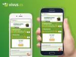 Consigue un préstamo rápido con la app de Vivus