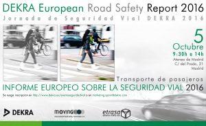 dekra seguridad vial