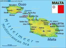 mapa-malta