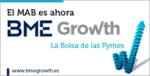 El MAB se convierte en BME Growth